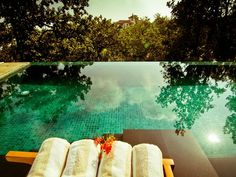 No matter what your favorite way to relax is, these 12 resorts offer unique and rejuvenating experiences for everyone from the dedicated, meditative yogi to the most active of outdoor adventurers. Ananda in the Himalayas, India: Unite your body, mind and soul while surrounded by the awe-inspiring nature of the Himalayan foothills. This top-notch destination spa prides itself on an expansive palace estate complete with (just to name a few things) a private spa, a full-size jogging track, an…