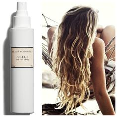 Beachy waves with Be