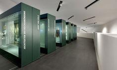 Ausstellungsgestaltung  Militärhistorisches Museum DresdenPICTURE