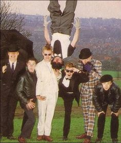 Madness Ska Music, One Hit Wonder, Rude Boy, Film Music Books, Reggae, Cool Bands, Wonders Of The World, Madness, My Love