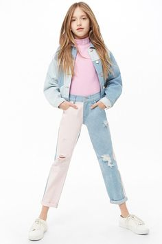 Mar 2020 - Preteen clothing stores Latest tops for teenage girls Top Tween Brands 20190 .Preteen clothing stores Latest tops for teenage girls Top Tween Brands 20190 . Preteen Girls Fashion, Kids Outfits Girls, Girls Fashion Clothes, Cute Outfits For Kids, Teen Fashion Outfits, Cute Girl Outfits, Kids Fashion, Cool Outfits, Tween Girls