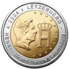 San Marino 2 Euro Coin 2011 visit V Pope Benedict XVI