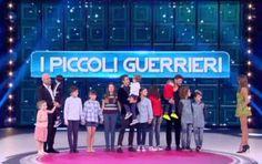Pequenos Gigantes 2016: i vincitori sono I Piccoli Guerrieri, la squadra di Rudy Zerbi - Pequenos Gigantes, vincitori: la squadra dei Piccoli Guerrieri (Rudy Zerbi) ha vinto la prima edizione del programma e il premio di una borsa di studio.