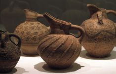 Minoan Ceramics
