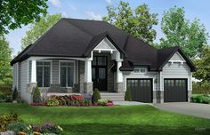 Our Roosvelt model with 1561 sq.ft.