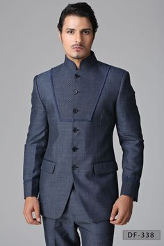 MEN WHO WEAR SUITS | Modern 3 Piece Suits for Men | Three Piece Suit | Indian Office Wear