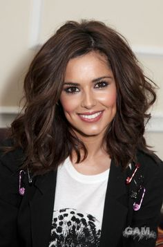 Cheryl Cole = most gorgeous lady everrrr ... Good lord!