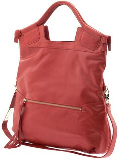 Mid City Tote. Gotta get this coral too!!