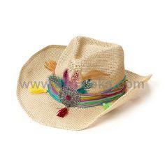 139 mejores imágenes de Sombreros  2c4deb1567d