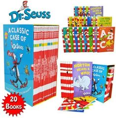 Dr Seuss Classic 20 Books Gift Set (Kids Wonderful World ... https://www.amazon.ca/dp/3200332409/ref=cm_sw_r_pi_dp_5u5Axb7BATVA8