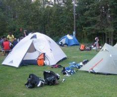 Family-Friendly Tent Camping Near Boston