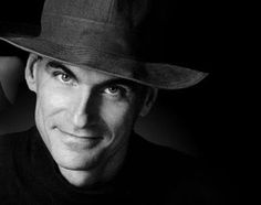James Taylor has been one of my favorite guys since I was 10-12 yrs. old.  That's a long-time crush!