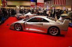 Ferrari F40, Motors, Rolls, Bmw, Vehicles, Cars, Sports, Italy, Buns