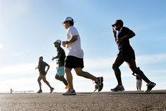 FAST RUNNER: Confira cuidados necessários antes, durante e depois de meias maratonas
