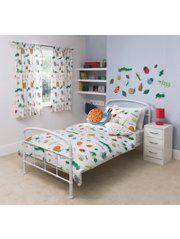 George Home Bugs Bedroom Set