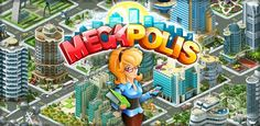 Megapolis Hack Cheat Tool