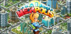 Megapolis Hack Cheat Tool
