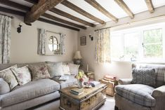 A thatched cottage with an intriguing past real homes country cottage furni Home, Country Decor, Living Room Diy, Country Cottage Decor, Cottage Furniture, Thatched Cottage, Country Style Homes, Cottage Living Rooms, Country Cottage Furniture