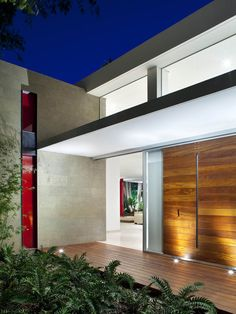 Modern Exterior Front Door Design, Pictures, Remodel, Decor and Ideas - page 43