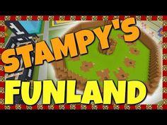 Stampy's Funland - Mole Hole