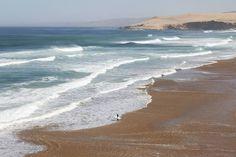 #Marokossa surffaaminen onnistuu niin hiekalla, meressä kuin lumisilla rinteilläkin. #Morocco #Aurinkomatkat