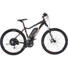 """FISCHER e-bike MTB Men 27,5 """"24-speed Proline EM 1608"""