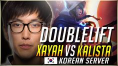 Doublelift Duo With Biofrost Korean Solo Q | Xayah Vs Kalista | Full Gameplay  Runes And Masteries https://www.youtube.com/attribution_link?a=H2mypYxc9JU&u=%2Fwatch%3Fv%3DIp2_g5qu5Kk%26feature%3Dshare #games #LeagueOfLegends #esports #lol #riot #Worlds #gaming