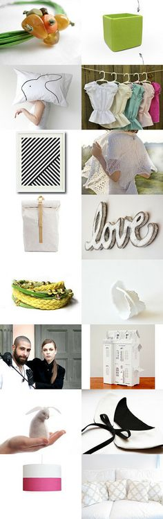 Summer 2014 by Kasia on Etsy--Pinned with TreasuryPin.com