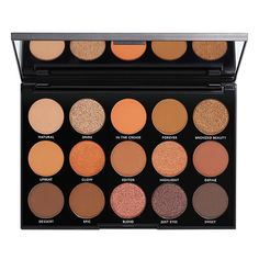 Morphe 15D Day Slayer Palette