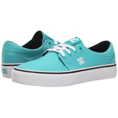 DC Trase TX Women's Skate Shoes ($45) ❤ liked on Polyvore featuring shoes, skateboard, dc shoes, skate shoes, low top, dc shoes footwear and print shoes