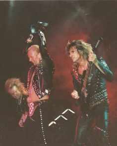 The Judas Priest Controversy: Backwards Messages and A Tragic Death Best Heavy Metal Bands, Heavy Metal Music, Judas Priest, Rob Halford, Defender Of The Faith, Rock N Roll, Rock Rock, Live Rock, Famous Musicians