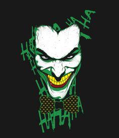 Joker Comic, Joker Art, Comic Art, Dc Comics Art, Marvel Dc Comics, Comic Book Villains, Joker Heath, A Kind Of Magic, Batman Universe