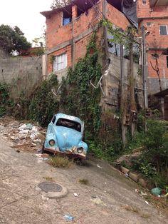 São Camilo - Jundiaí - São Paulo - Brasil #favela #slum