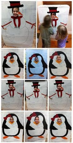 school winter party games | This girl loves to talk }: Winter Wonderland Faux Snow Party