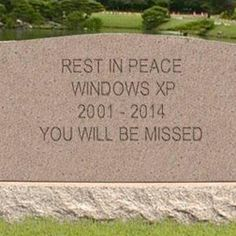 Microsoft Offering Data Transfer Tool for Windows XP Holdouts