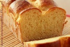 Brioche and chix liver parfait Pan Rapido, Bread Recipes, Cooking Recipes, Bread Dough Recipe, Delicious Desserts, Yummy Food, Bread Rolls, Dinner Rolls, How To Make Bread