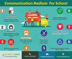 School Management System Teacher Application Management And