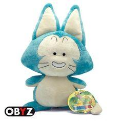 Peluche Dragon Ball Plume http://obyz-toys.com/fr/peluches/26-peluche-dragon-ball-plume.html