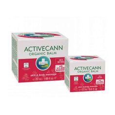 Activecann Hanfsalbe hat einen hohen Gehalt an ungesättigten Omega 3-6-9-Fettsäuren, die in Verbindung mit der ursprünglichen Kombination von Pflanzenextrakten während der Hautmassage für ein beruhigendes und entspannendes Gefühl sorgen. Bereits eine kleine Menge der Salbe bedeckt einen großen Bereich der Haut und sorgt dank ihrer Konsistenz für eine entspannende Massage. Massage, Omega 3, Fett, The Balm, Calm Down, Nursing Care, Massage Therapy