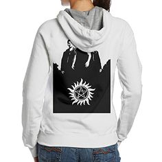 Driver Pick The Music Shotgun Supernatural Sam Dean Winchester Unisex Hoodies *** You can find more details by visiting the image link. Sam And Dean Winchester, Sam Dean, Supernatural Sam, Fashion Hoodies, What Is It Called, Traditional Fashion, Fashion Today, Shotgun, Modern Fashion