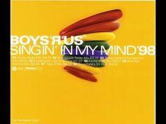 Boys-R-Us - Singin' In My Mind '98 (Klubbheads Late Nite Vocal) | 90s PU...