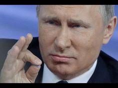 L'islamisme modéré, ça n'existe pas ! Vladimir Poutine