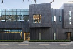Vanke Residential Culture Center / IROJE Architects &...
