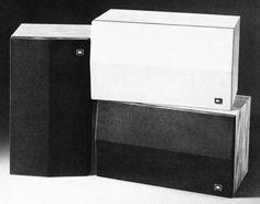 JBL L36 Decade  1974