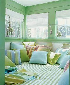 Coastal Cottage Mint.. gorgeous color combinations!!! great porch look!!