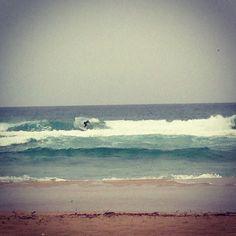 #FedericaFontana Federica Fontana: ... Sembra il mare d'inverno.... #surfisti #palermo