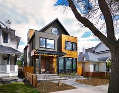 Contemporary Residence by Habitat Studio