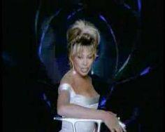 """GoldenEye"" by Tina Turner, from 1995's ""GoldenEye""..Official James Bond trailer"