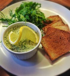 Tofu and Broccoli Pate