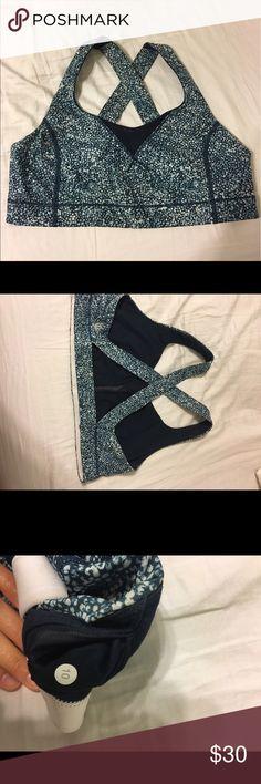 Spotted while shopping on Poshmark: Lulu lemon sports bra! #poshmark #fashion #shopping #style #lululemon athletica #Other